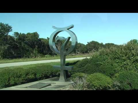 Florida - The Cape Canaveral Tour