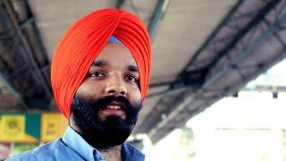 SOULMATES - A short film by Satdeep Singh
