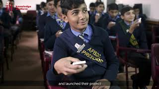 Gambar cover Transforming Education in Pakistan