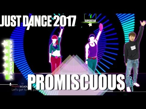 🌟 Just Dance Unlimited: Promiscuous - Nelly Furtado ft  Timbaland 🌟