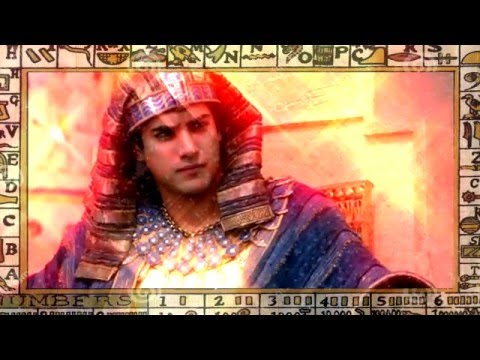 TUT Tv show- Because I'm Tutankhamen