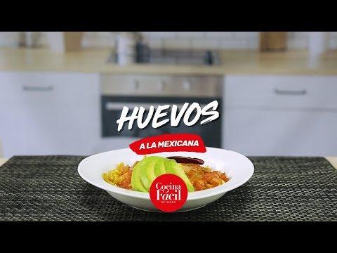 Cocina Facil Network  YouTube