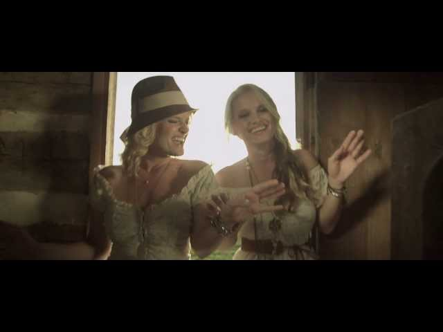 "The Rankin Twins- ""Jezebel"" OFFICIAL Music Video"