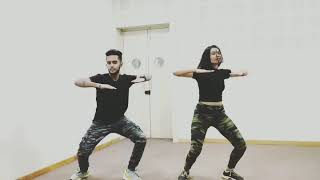 Milegi milegi | dance choreography | stree