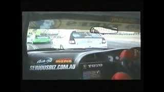 2001 Mirage Cup, Rd6 Race2, Oran Park GP