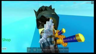ROBLOX Undertale 3D Boss Battles: Tem Trials Boss Rush