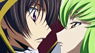 Lelouch x C.C. Moments (DUB)
