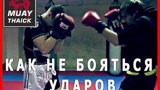 Как не бояться удара - Тайский бокс для начинающих(Бесплатные и проверенные 4 видео урока покажут как Освоить идеальную технику Муай Тай уже через 2 недели,..., 2015-04-20T04:35:47.000Z)