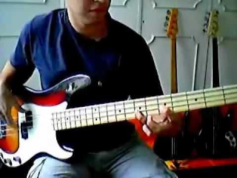 Demo - Fender American Standard Precision Bass S-1
