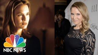 Renée Zellweger Speaks On Surprising New Look | NBC News