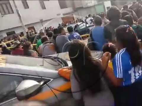 Balacera dejó un muerto y dos heridos de gravedad en Comas
