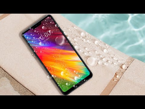 LG G7 Fit Un Regalo Multimedia Por 230€, Ayer Estaba 219€