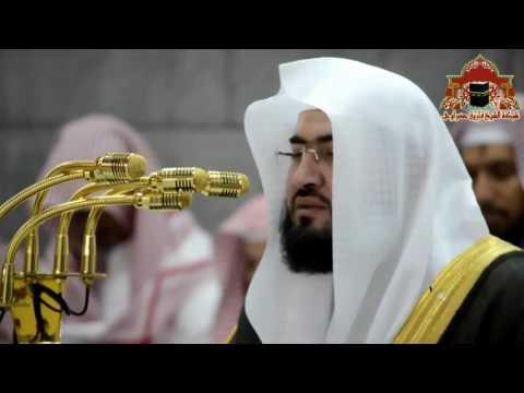 Very beautiful quran recitatio for Surah Al-Qadr by Sheikh Bandar Balila- * 1437-Ramadan-27 \ 2016 *
