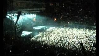 """Daft Punk Alive 2007 """"Arênes de Nîmes"""""""