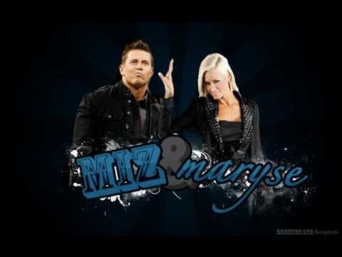 WWE: The Miz & Maryse Theme Song  I came to faire mal