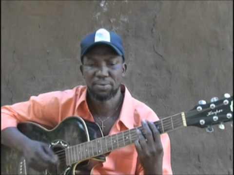 Emmanuel Kembe - Kifaya