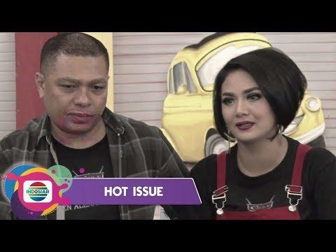 Hot Issue Pagi - Mengejutkan!! Pernikahan Raul Lemos Dan Krisdayanti Di Ujung Tanduk?