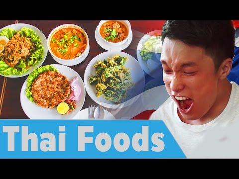 VERY FUN!! When Thai girl prank on Japanese guy to taste spicy Thai food | Meetrip