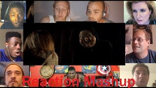 Happy Death Day   Official Trailer REACTION MASHUP