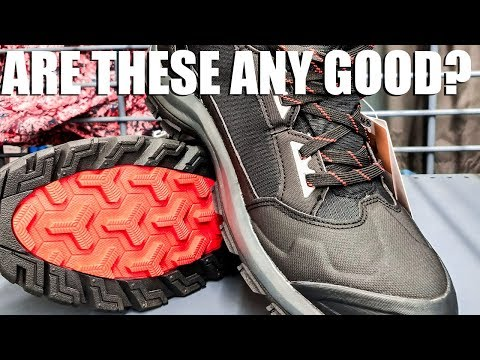 Need Waterproof Shoes For Minus 10°C || Decathlon || Krishnendu Vlog #90