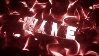 Free 3D Intro #42 | Cinema 4D/AE Template