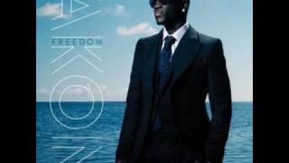 Akon Im So Paid Clean w/ Lyrics