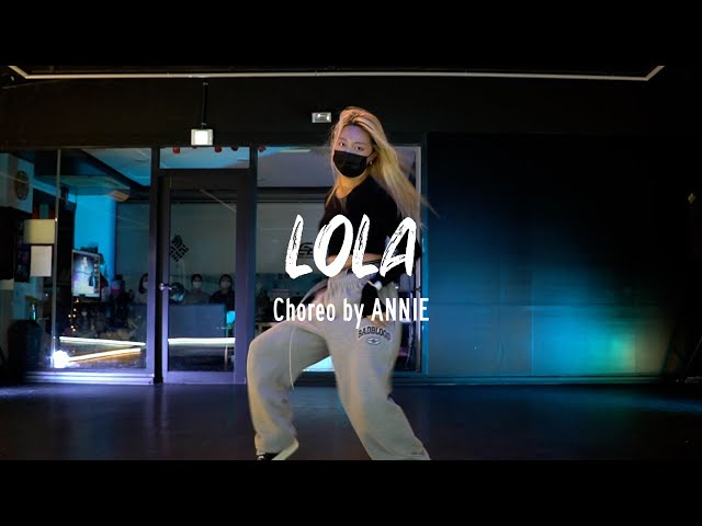 [잠실새내 댄스학원] 코레오그레피 CHOREOGRAPHY|Iggy Azalea - Lola ((ft. Alice Chater)