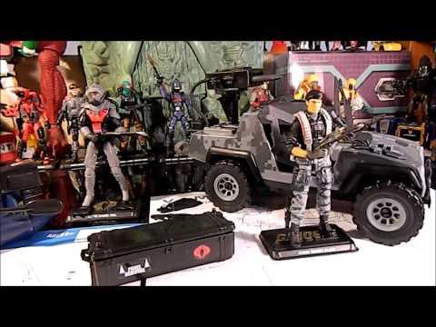 Toys R Us G.I. Joe 50th Anniversary