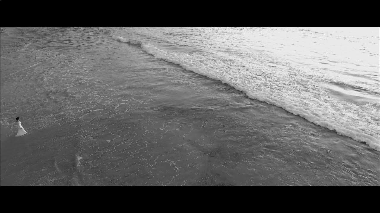 Gandhi - Solo el Mar (Video Oficial)