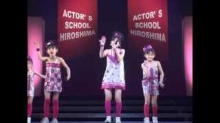 2010/03/14 ASH発表会「2010 SPRING ACT」ユニット.