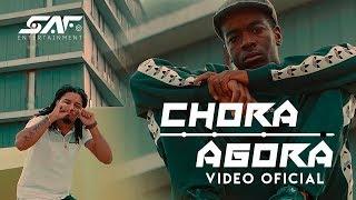 Deejay Telio - Chora Agora (Video Oficial)