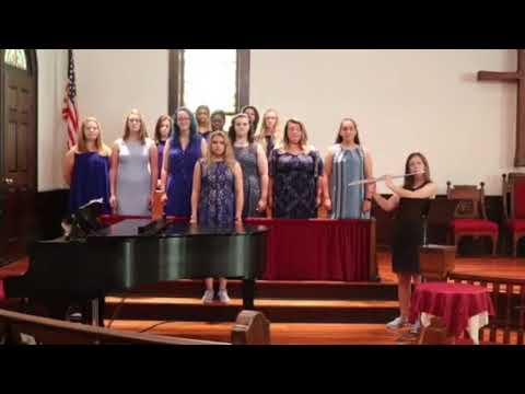 Sumrall High School Audition Video 2017
