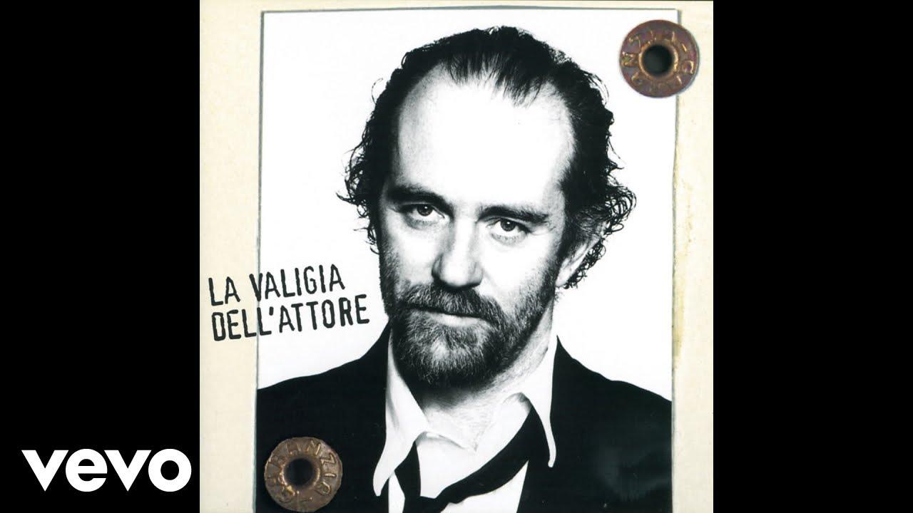Download Francesco De Gregori - La donna cannone (Still/Pseudo Video Live La Valigia)
