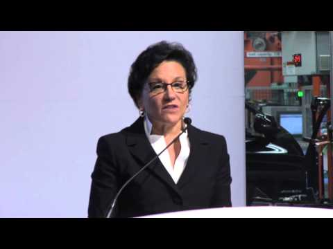 U.S. Commerce Secretary talks BMW Investment in S.C.