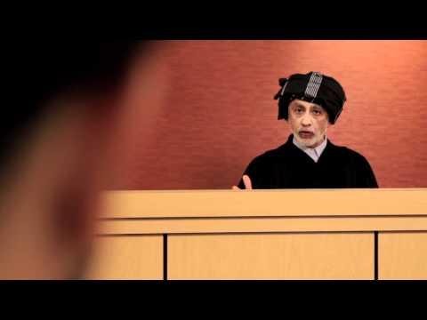 Kabul Court | Episode 1 [Pilot]