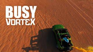 VORTEX - BUSY | فورتكس - بزي
