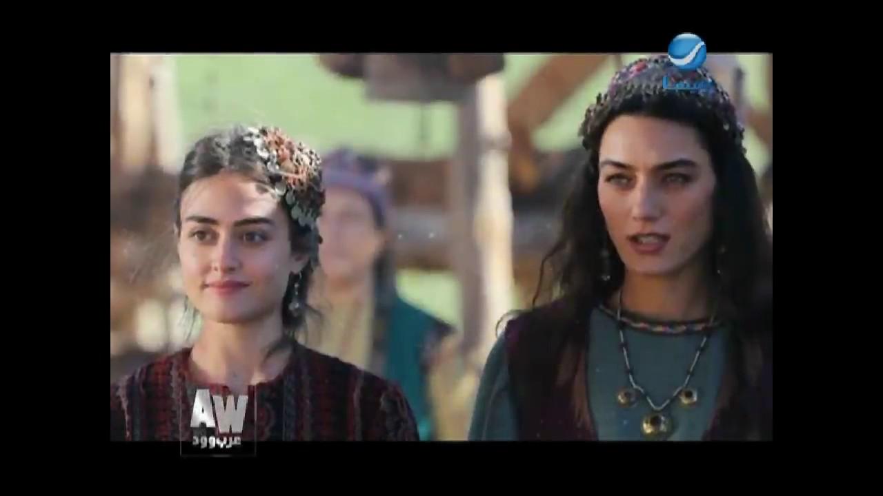 عرب وود L بالفيديو أرقام قياسية لنجاح المسلسل التركي قيامة ارطغرل