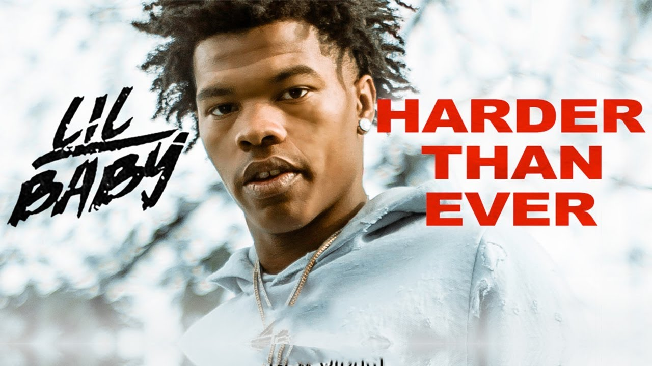 Lil Baby - Throwing Shade Ft. Gunna (Harder Than Ever)
