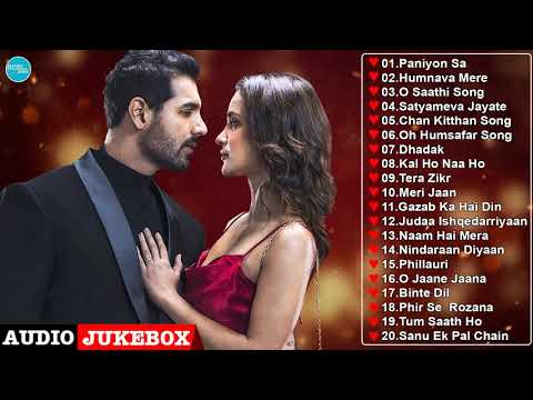 Romantic Song List Bollywood 2018