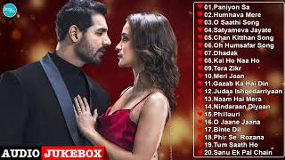 top 30 bollywood songs2018 december