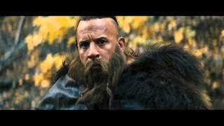 Последний охотник на ведьм - Второй трейлер (HD)