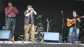 I Don't Dance - Strange Currencies Live HD at The Lady Bay Summer Festival  3.09.16