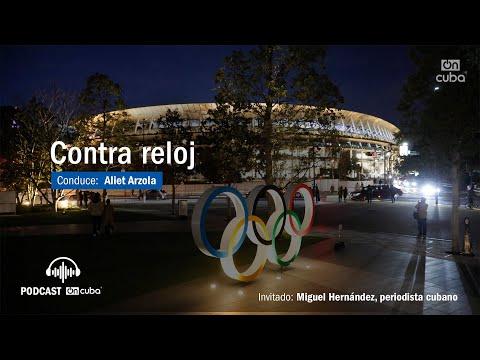 Contra Reloj: ¿Se aplazarán otra vez los juegos olímpicos de Tokio? (+podcast)