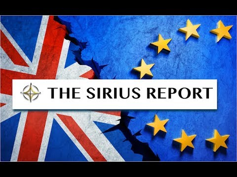 The Sirius Report: With London Paul (03/05/2018)