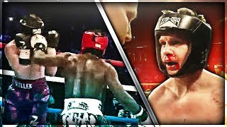 KSI vs Joe Weller Fight BEST MOMENTS (Reaction)