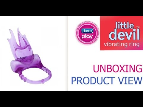 Durex Pleasure ring comes back to haunt me. - YouTube