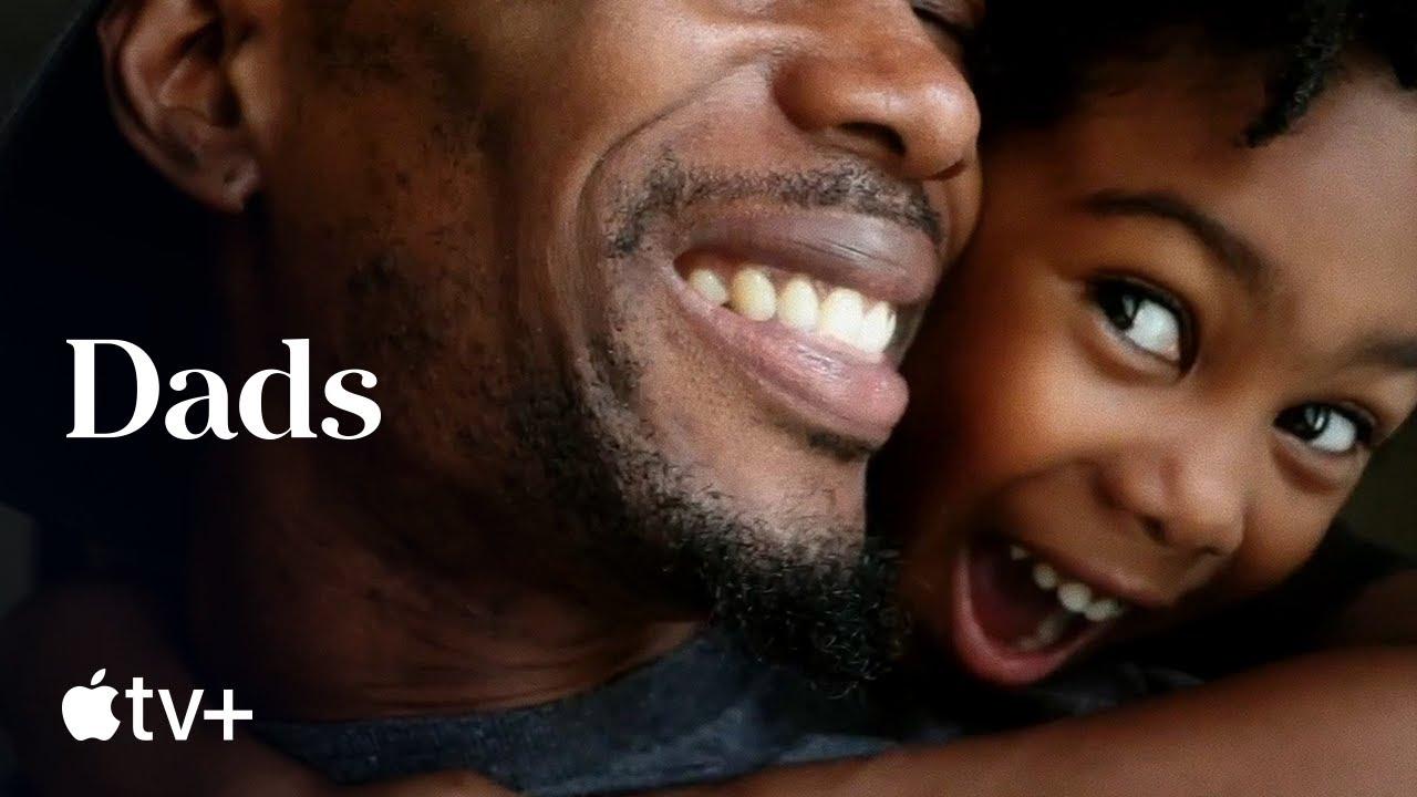 Dads — ตัวอย่างภาพยนตร์อย่างเป็นทางการ | Apple TV+