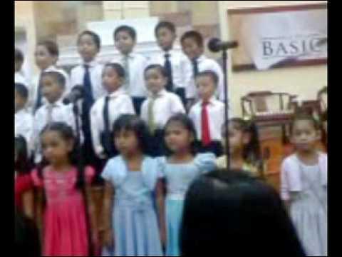 Christian Alphabet_Ken Ken @ Christian Bible Baptist Church, San Pedro, Laguna 042609