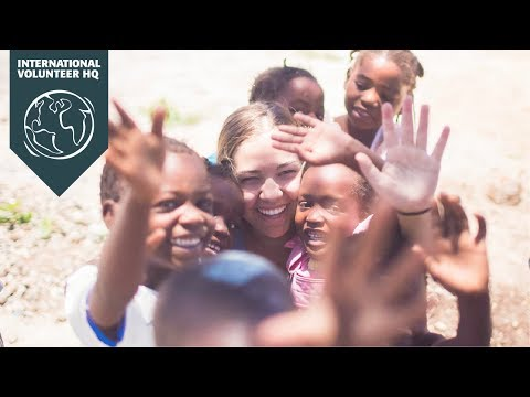 Volunteer in Africa with IVHQ