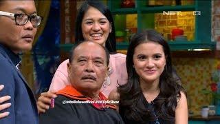 The Best of Ini Talkshow Pak RT Salah Tingkah di Ledekin Perempuan Cantik Tamunya Sule